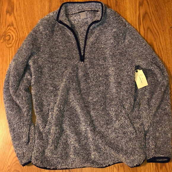 Saint John's Bay Active Jackets & Blazers - Soft pull over